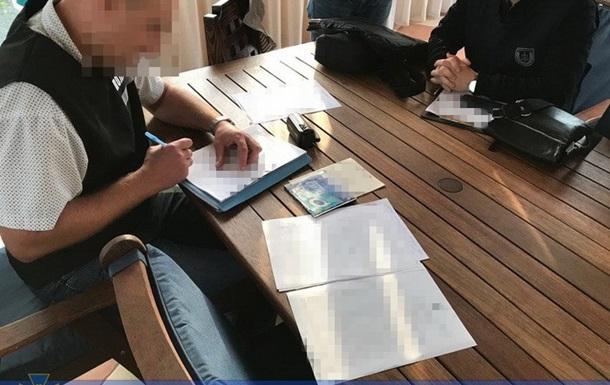 Контррозвідка викрила мільйонні крадіжки на Харківському авіапідприємстві