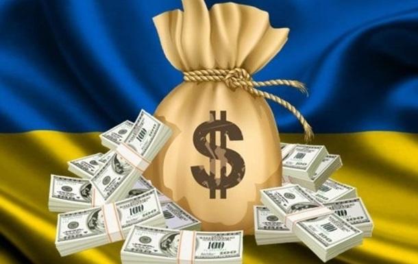 Взять в долг, чтобы погасить долг: гениальные экономические ходы Украины