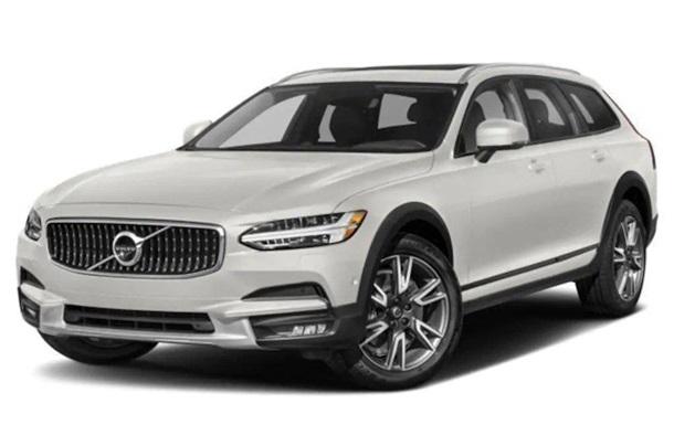 CARCADE принимает участие в Road Show Volvo