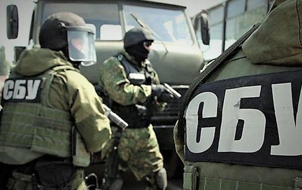 В Умані затримали наркокур єра з бази Інтерполу