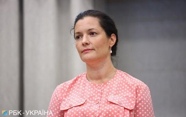 Скалецкая рассказала о планах насчет медицинского каннабиса
