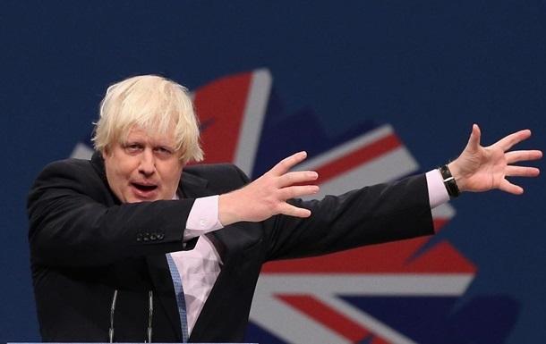 Британський прем єр скасував пресконференцію в Люксембурзі через протест