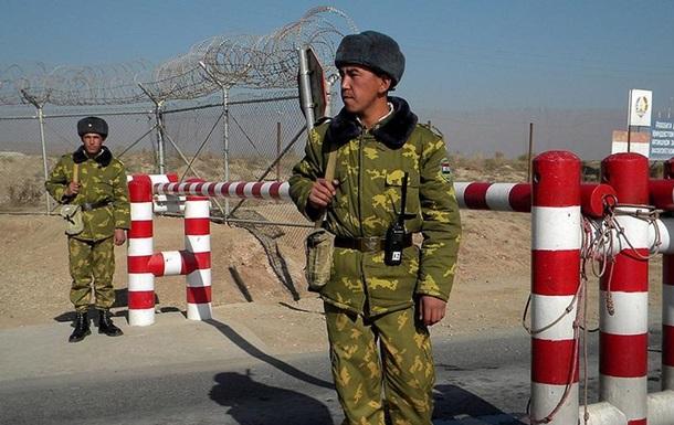 Стрілянина на кордоні Киргизстану і Таджикистану: є постраждалі