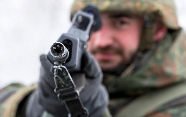 У Євросоюзі домовилися посилити контроль за експортом зброї