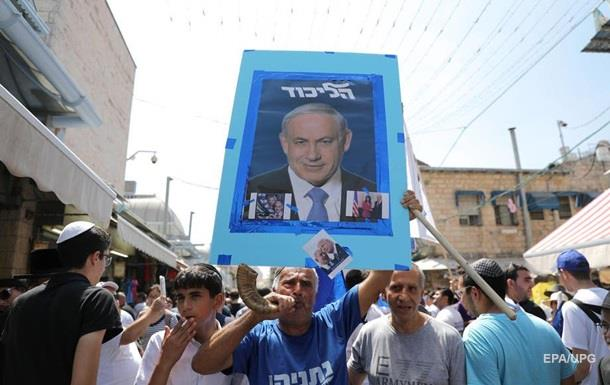 В Ізраїлі відбуваються перші в історії повторні вибори до парламенту