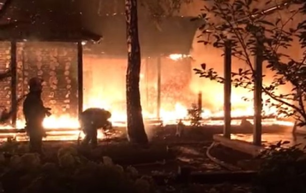 У Зеленського засудили підпал будинку Гонтаревої