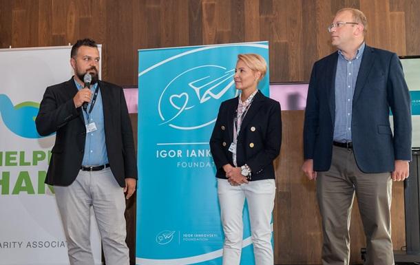 В Торонто Фонд Янковского и Госкино провели 2-й Украинский завтрак на кинофестивале TIFF 2019