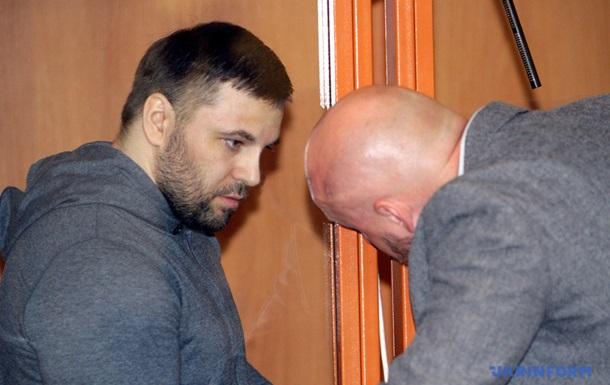 Вбивці патрульних залишили вирок у вигляді довічного ув язнення