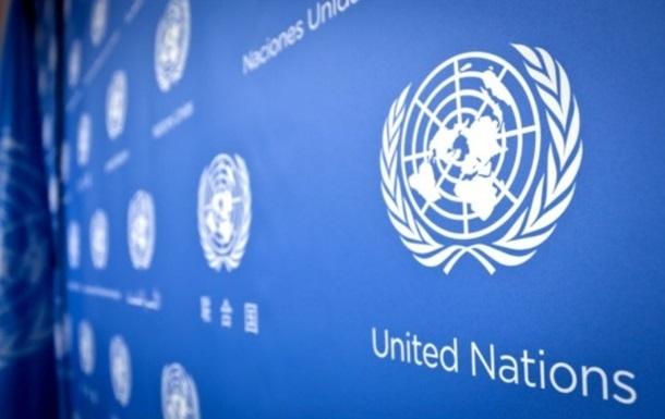 В ООН рассказали, как объединить Украину