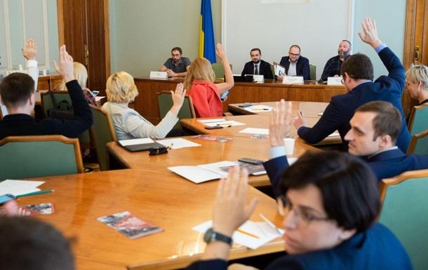 У Зеленського створили Раду з питань свободи слова та захисту журналістів