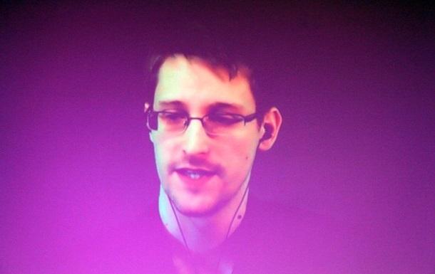 Влада США подала позов проти Сноудена