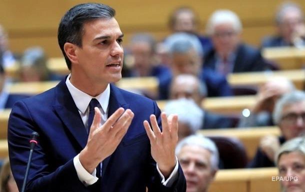 В Испании пройдут внеочередные выборы в парламент