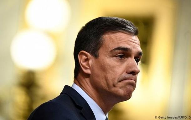 В Іспанії призначили позачергові вибори