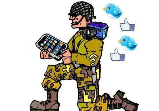 Пропаганда РФ в соціальних мережах