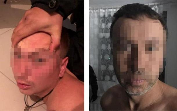 У поліції розповіли подробиці затримання банди кілерів під Києвом