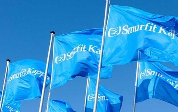 Smurfit Kappa включена в индекс Solactive ISS ESG