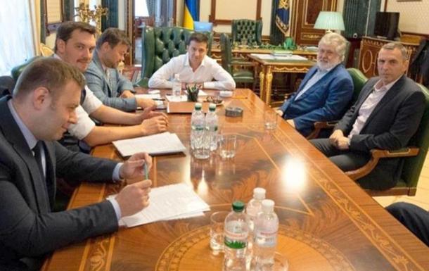 Россия скажет СПАСИБО: Зачем Коломойский убивает горнометаллургию