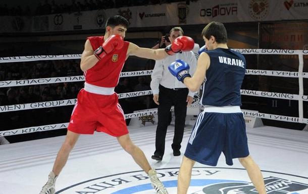 ФБУ може ліквідувати професійний бокс в Україні