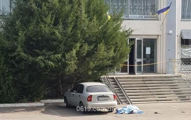 Поліція про розстріл чиновника на Запоріжжі: Був такий екшн