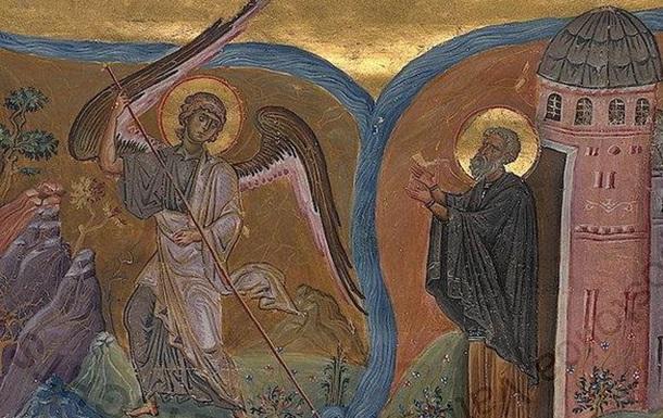 Святой Архипп: покровитель пономарей и единственный свидетель чуда в Хонех