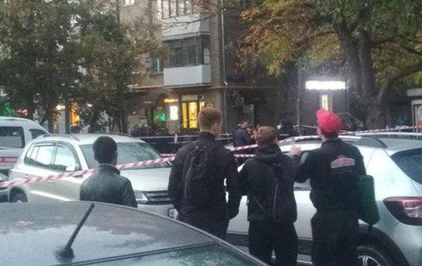 У Москві поліцейські влаштували перестрілку у метро