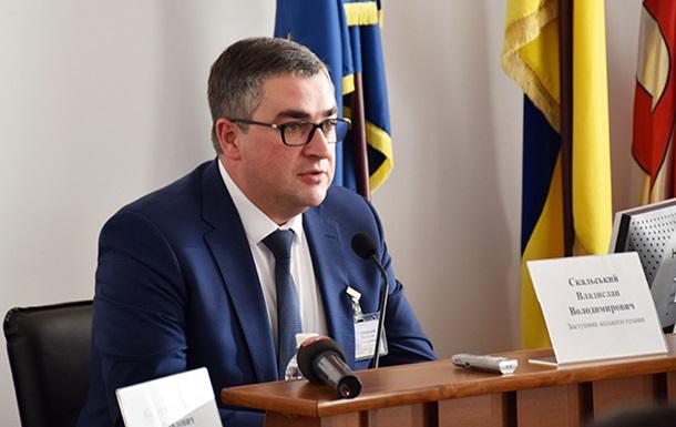 Зеленський призначив нового губернатора Вінницької області