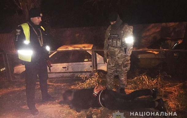 На Черниговщине поймали банду кавказцев-разбойников