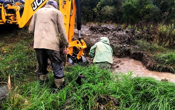 В Торецке восстановили подачу воды