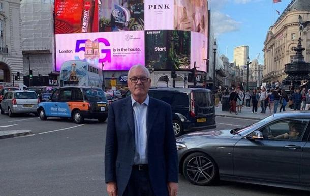 Том Годдард - новий Голова Правління холдингу Atlantic Group