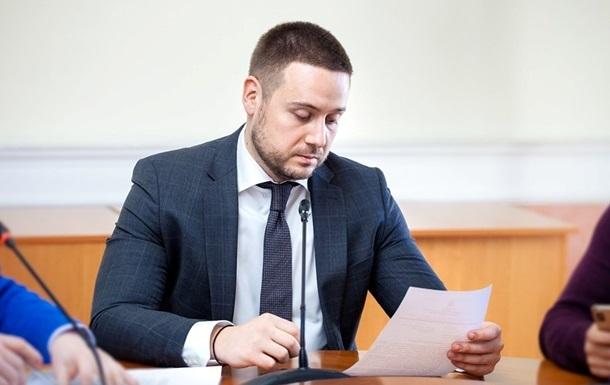 Медики рассказали об избитом заместителе Кличко