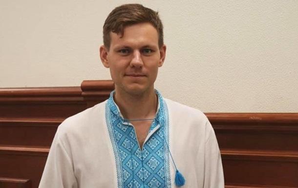 В Киеве депутату кирпичом разбили голову