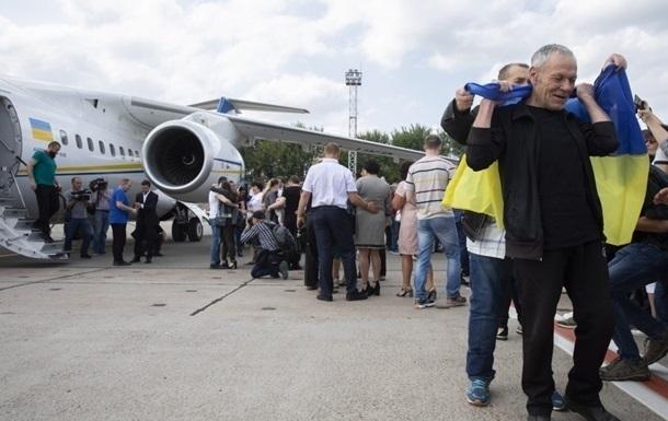 Денісова повторно звернеться до РФ щодо звільнення 113 українців