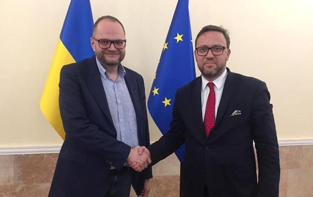 Польша направила Украине обращение насчет восстановления эксгумации