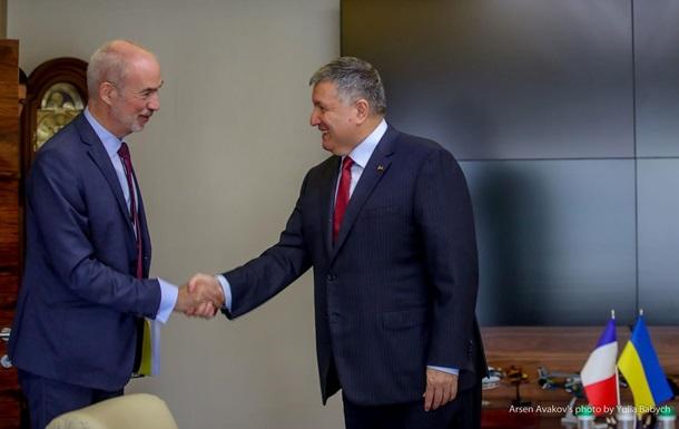 МВД ведет переговоры с Францией о закупке катеров для пограничников