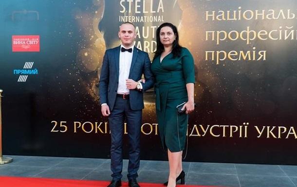 «Деренівська Купіль» стала лауреатом премії Stella International Beauty Awards