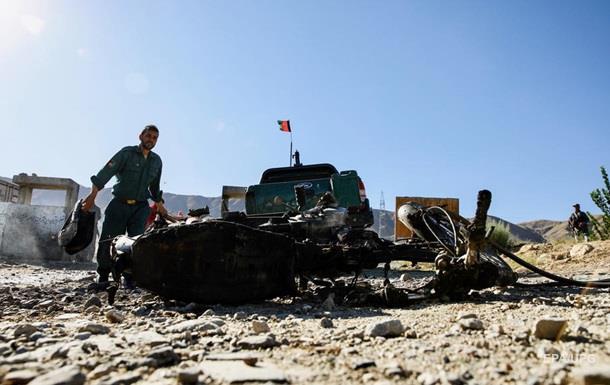 Радбез ООН засудила теракти в Афганістані