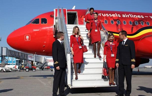 Brussels Airlines и British Airways уходят из Украины
