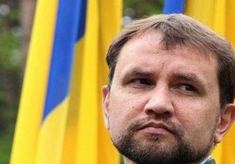 Володимир В ятрович - людина, що познайомила Україну з її справжньою історією