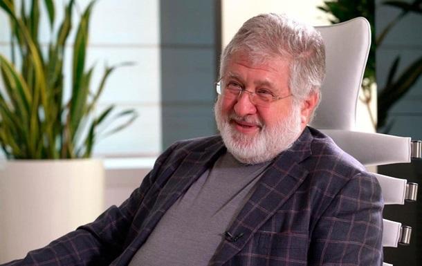 Kolomoisky denies negotiations on PrivatBank