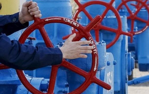Эксперт подтвердил зависимость Украины от российского газа