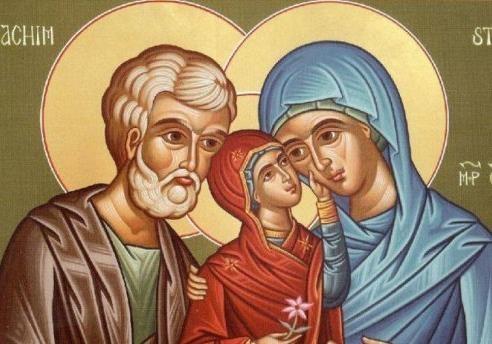 Рождество Пресвятой Богородицы: праздник родительского счастья
