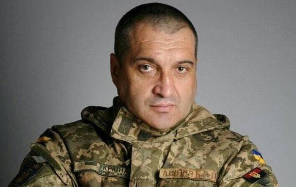 Украинский военный скончался в больнице в Польше