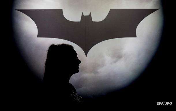 В городах по всему миру зажгут сигнал Бэтмена