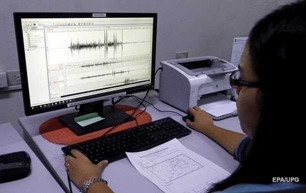 У берегов Индонезии произошло сильное землетрясение
