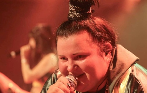 Alyona Alyona отримала міжнародну музичну премію