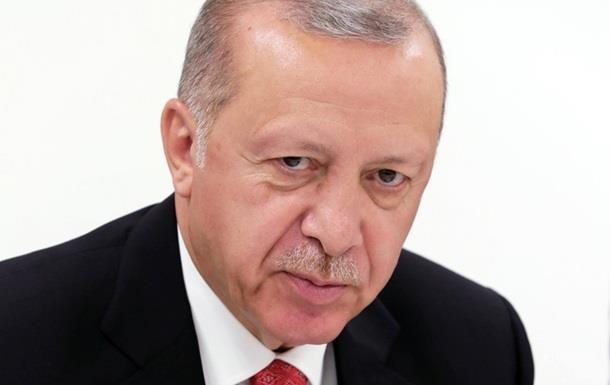 Туреччина готова до військової операції в Сирії - Ердоган