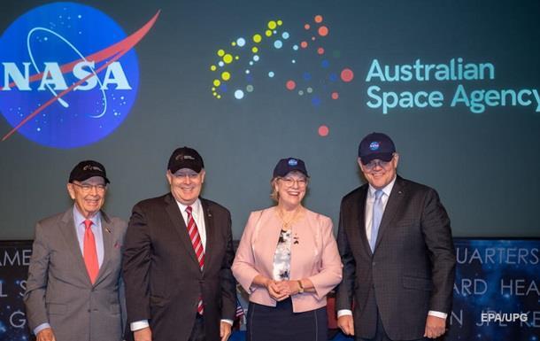 Австралія разом зі США освоюватиме Марс і Місяць