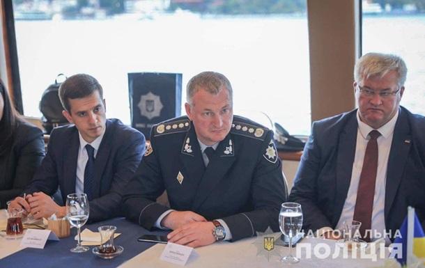 Україна попросила Туреччину видати 90 осіб