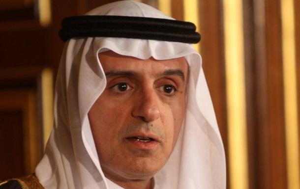 Ер-Ріяд: Якщо напад на НПЗ було здійснено з Ірану, то це акт війни