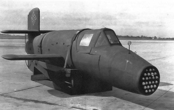 У США назвали найгірший літак Другої світової війни